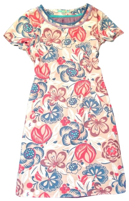 Preload https://img-static.tradesy.com/item/24465072/boden-pink-blue-floral-corduroy-cap-sleeve-tunic-pockets-us-mid-length-workoffice-dress-size-8-m-0-1-650-650.jpg
