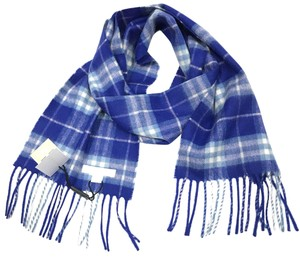 Burberry Mini Classic Vintage Check Cashmere Scarf for kids