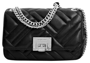 Michael Kors Sloan Quilted Sloan Editor Shoulder Bag