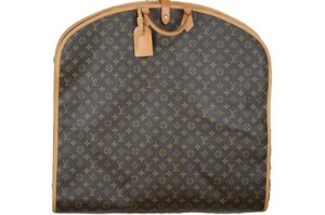 Louis Vuitton Housse Porte-babits Tote in Brown