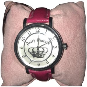 Juicy Couture Pink Juicy Couture watch