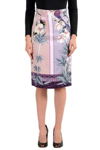 Versace Collection Skirt Multicolor