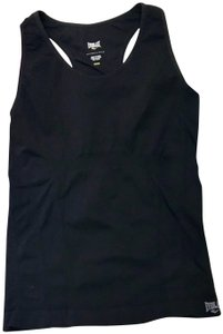 Everlast Top Black