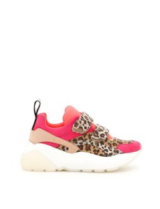 Stella McCartney AN OB CB NU LIP AG B Fuxia Athletic