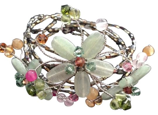 Other Flower Wire bracelet Image 1