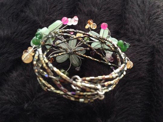 Other Flower Wire bracelet Image 3