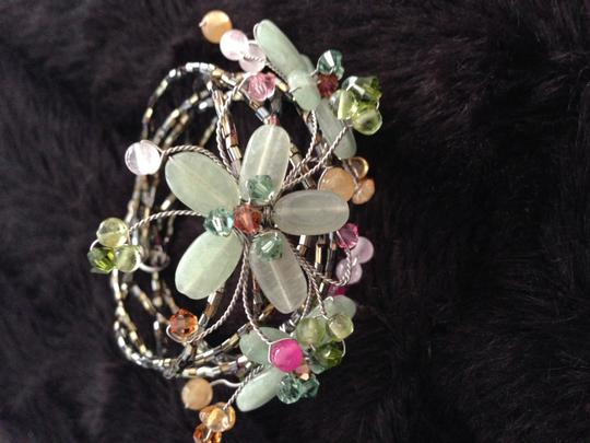 Other Flower Wire bracelet Image 4