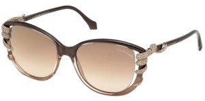 Roberto Cavalli Women Square Sunglasses