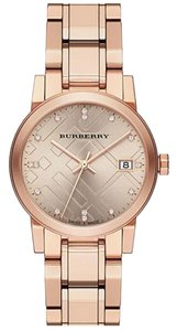 Burberry Brand New and Authentic Burberry Women's Watch BU9126