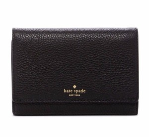 Kate Spade Kate Spade New York Lacey Trifold Leather Wallet