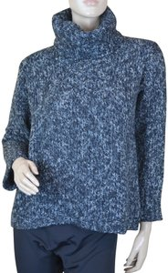 Sportmax Chunky Knit Wool Sweater
