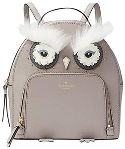 Kate Spade Owl Small Backpack