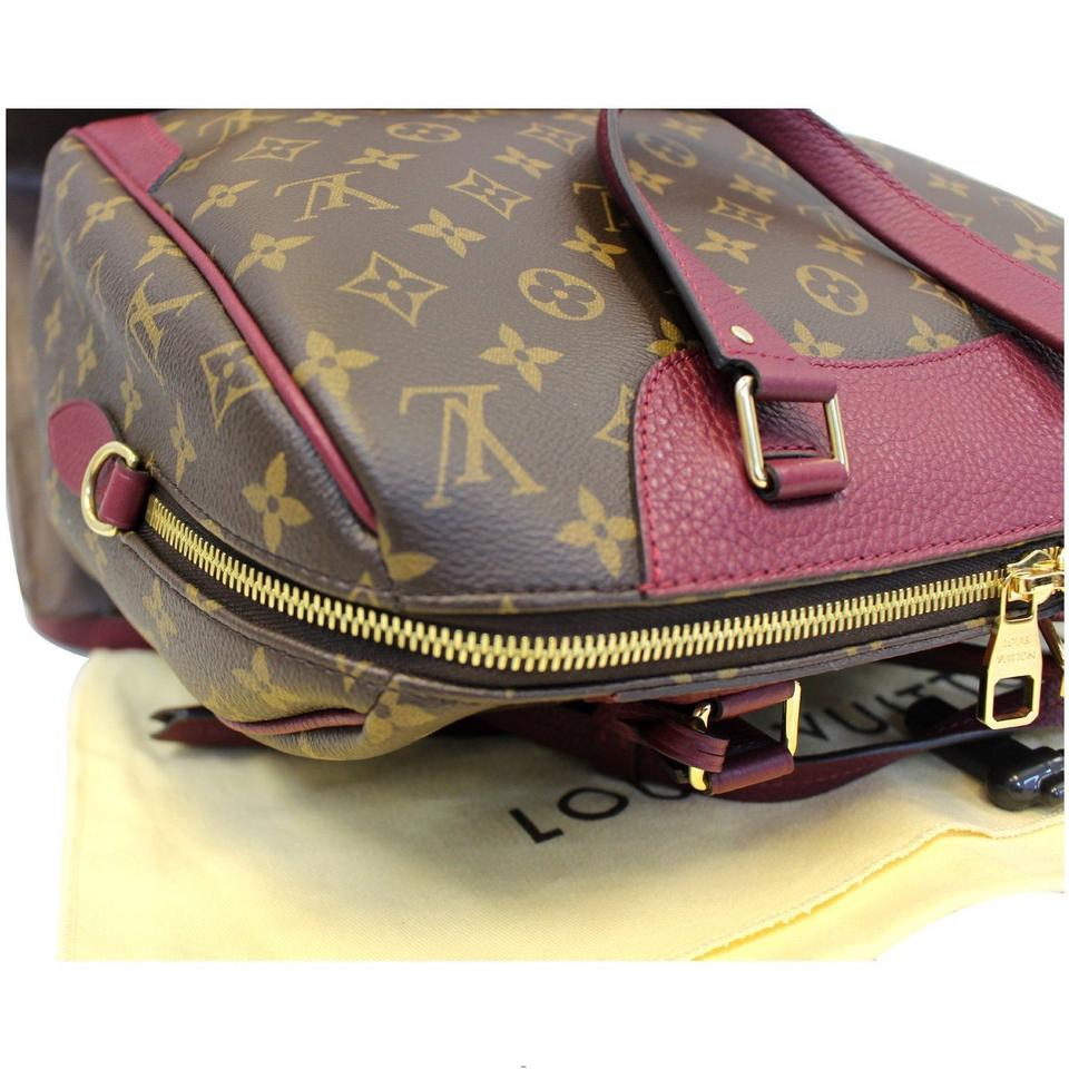 18664e5f1f89 Louis Vuitton Retiro Nm Aurore Monogram Canvas Shoulder Bag - Tradesy