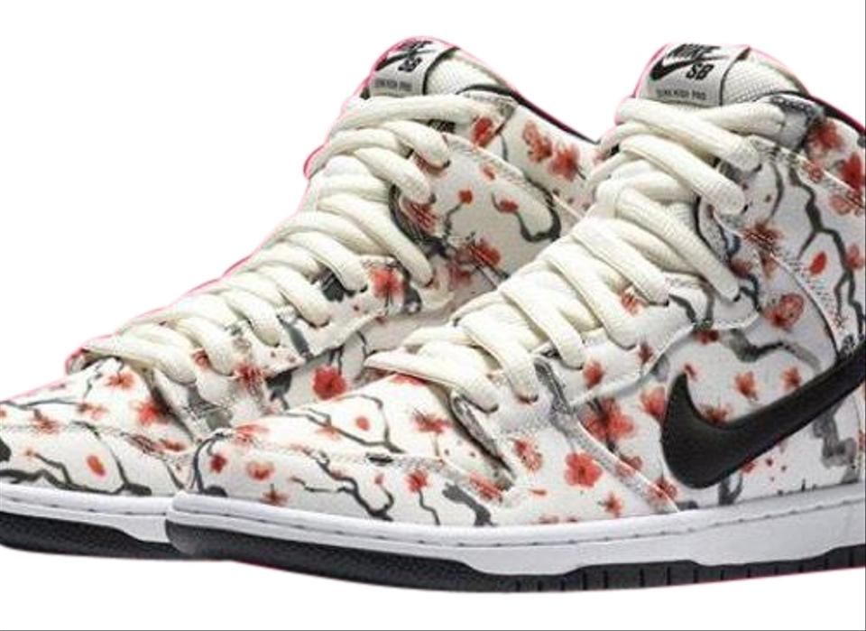 98dc305b3521 Nike Sb Dunk High Pro  cherry Blossom  Sneakers Size US 10.5 Regular ...