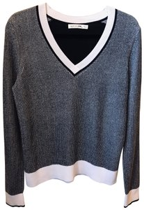 Rag & Bone Cotton Rayon Nylon Sweater