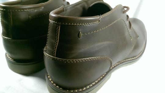 Sonoma Brown Men's Synthetic Comfort Walking Casual Dress Chukka Boot 12 Shoes