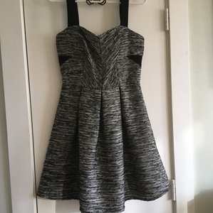 Fable Party Sweetheart Short Dress