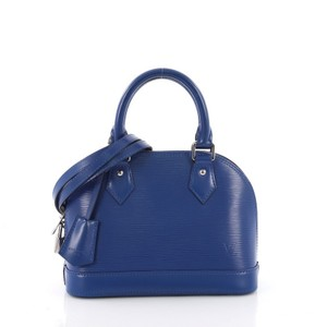 Louis Vuitton Alma Handbag Shoulder Bag