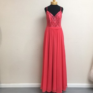 Allure Bridals Destination Bridesmaid/Mob Dress Size 8 (M)