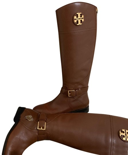 Preload https://img-static.tradesy.com/item/24470687/tory-burch-brown-bootsbooties-size-us-75-wide-c-d-0-1-540-540.jpg