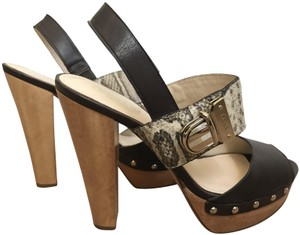 Coach 1941 Brown Sandals