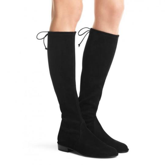 Preload https://img-static.tradesy.com/item/24471182/stuart-weitzman-black-knee-in-knee-high-bootsbooties-size-us-7-regular-m-b-0-0-540-540.jpg