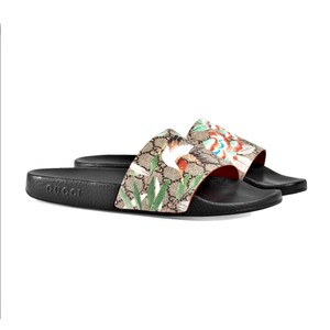 Gucci Multicolor Sandals