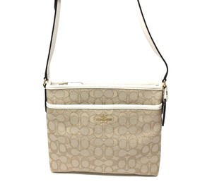 Coach Womens Cross Body Bag