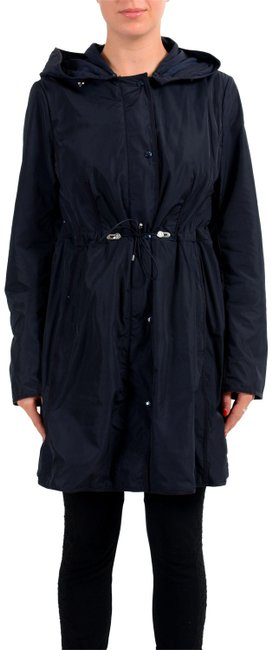 Item - Blue Kj-14225 Coat Size 10 (M)