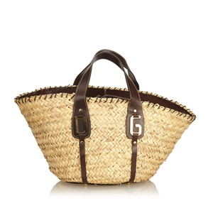 Dolce&Gabbana 8jdgto010 Tote in Brown