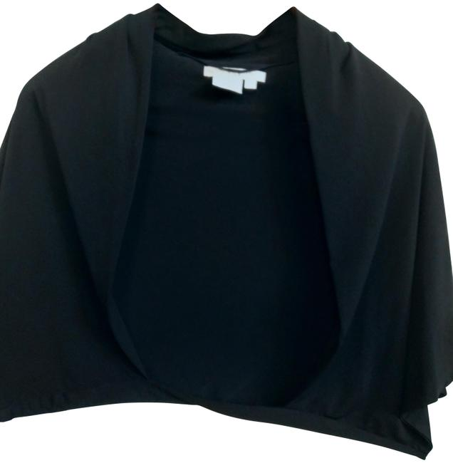 Preload https://img-static.tradesy.com/item/24473508/maggy-london-black-s-open-front-cardigan-size-6-s-0-1-650-650.jpg