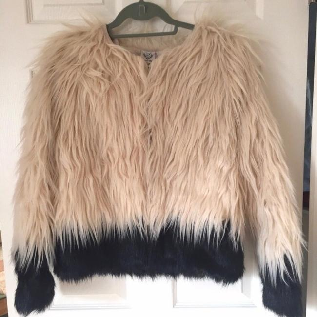 Angel Biba Fur Coat Image 1