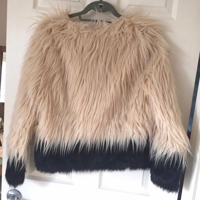 Angel Biba Fur Coat Image 4