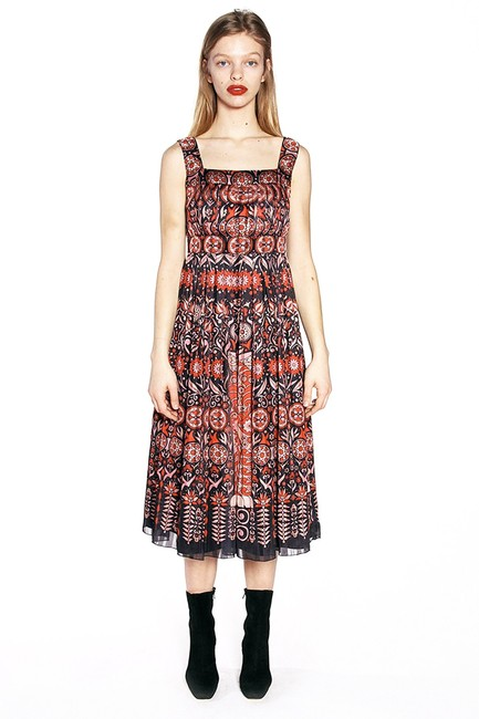 Multi Maxi Dress by Anthropologie Image 1