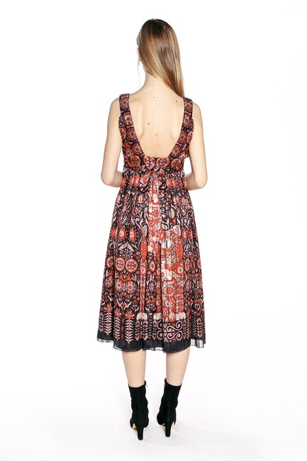 Multi Maxi Dress by Anthropologie Image 5