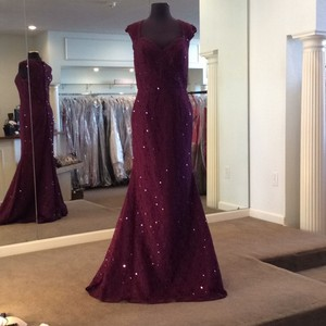 c7793cf3a2 Mori Lee Purple Bridesmaid   Mother of the Bride Dresses - Up to 90 ...