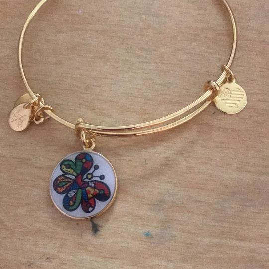 Alex and Ani butterfly Image 1