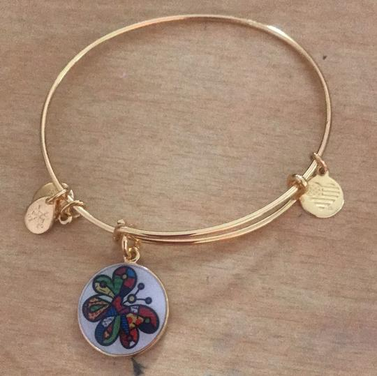 Alex and Ani butterfly Image 2
