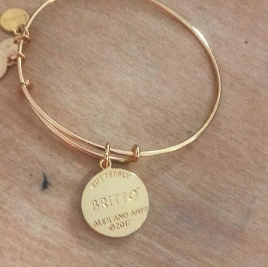 Alex and Ani butterfly Image 3