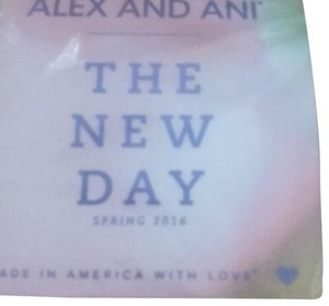 Alex and Ani the new day