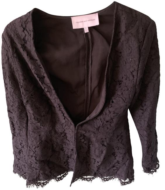 Preload https://img-static.tradesy.com/item/24474199/cupcakes-and-cashmere-black-do-not-know-collection-names-blazer-size-4-s-0-1-650-650.jpg