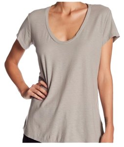 James Perse T Shirt Shadow