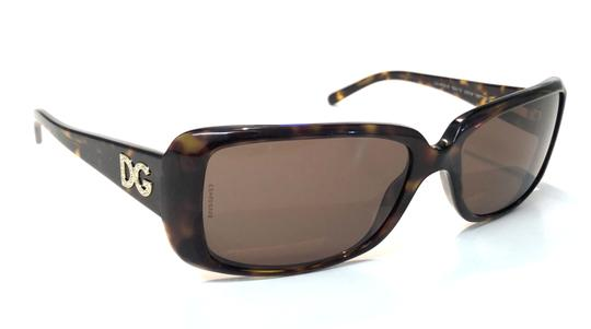 Dolce&Gabbana Vintage Small DG 4013-B 502/73 Free 3 Day Shipping Image 2