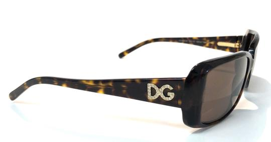 Dolce&Gabbana Vintage Small DG 4013-B 502/73 Free 3 Day Shipping Image 3