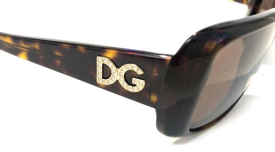 Dolce&Gabbana Vintage Small DG 4013-B 502/73 Free 3 Day Shipping Image 4