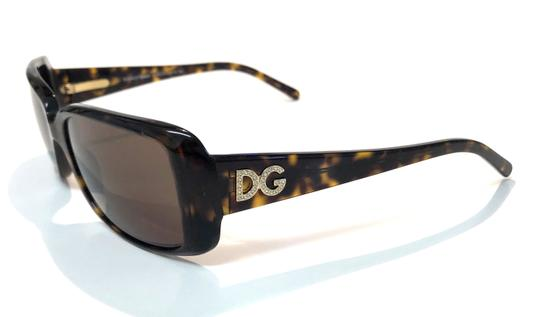 Dolce&Gabbana Vintage Small DG 4013-B 502/73 Free 3 Day Shipping Image 6