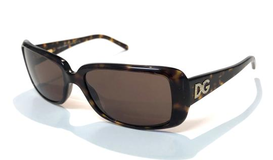 Dolce&Gabbana Vintage Small DG 4013-B 502/73 Free 3 Day Shipping Image 7