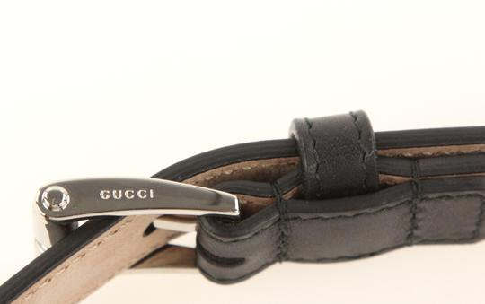 Gucci Leather Studded Skinny Image 6