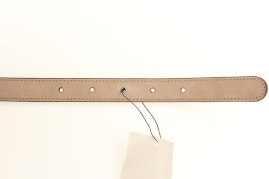 Gucci Leather Studded Skinny Image 9