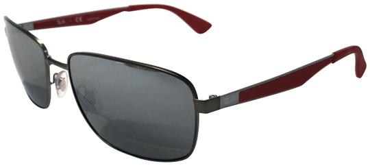 Preload https://img-static.tradesy.com/item/24474365/ray-ban-multicolor-new-mirrored-lens-rb-3529-02988-free-3-day-shipping-sunglasses-0-1-540-540.jpg
